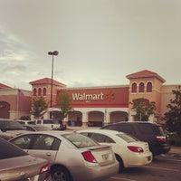 Photo taken at Walmart Supercenter by Gilbert F. on 6/29/2013