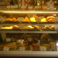 Photo taken at St. Honoré Boulangerie by Jay S. on 3/27/2013