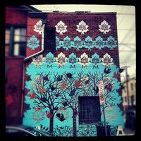 Photo taken at Shadyside Walnut Street by Joel D. on 10/8/2012