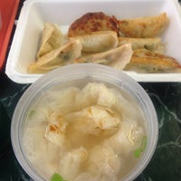 Photo taken at Golden Fried Dumpling by Michael B. on 7/11/2013