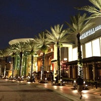 Photo taken at The Mall At Millenia by Kurt P. on 6/16/2013