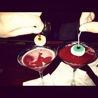 Photo taken at Matty's on the Drive by Gustavo M. on 10/15/2012