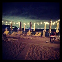 Photo taken at The Standard Spa, Miami Beach by Raq Z. on 12/9/2012