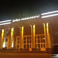 Photo taken at ВГУ by Яна С. on 4/16/2013