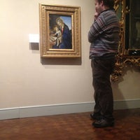 Photo taken at Museo Poldi Pezzoli by Hector C. on 5/25/2013