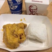 Photo taken at KFC / KFC Coffee by Irvan e. on 11/6/2016