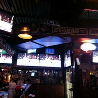 Photo taken at O'Toole's Restaurant & Pub by Fred V. on 2/3/2013