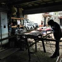 Photo taken at Kage Kepenk Fabrika by Cengiz Ş. on 1/13/2013