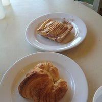 Photo taken at Casse-Croute Bakery by Brittany N. on 9/8/2013