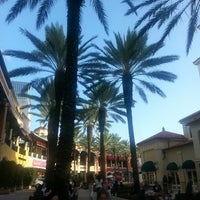 Photo taken at Cityplace by Miguel M. on 7/7/2013
