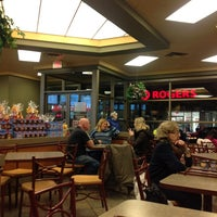 Photo taken at Tim Hortons by Bill M. on 12/29/2012