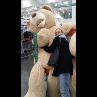 Photo taken at Costco Wholesale by Cindy F. on 11/16/2014