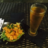 Photo taken at Bonefish Grill by Swapnil K. on 9/17/2015