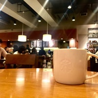 Photo taken at Starbucks Coffee 奈良西大寺駅前店 by Yoshikazu I. on 12/27/2016
