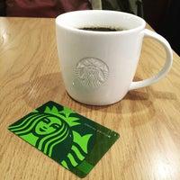 Photo taken at Starbucks Coffee 奈良西大寺駅前店 by Yoshikazu I. on 6/2/2016
