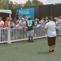 Photo taken at Florida Blue Health & Wellness Practice Fields by Matthew M. on 7/31/2013