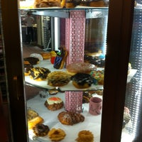 Photo taken at Voodoo Doughnut by Leigh R. on 6/20/2013