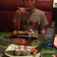 Photo taken at Ginmiya by Daniella S. on 10/22/2012