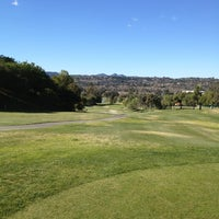 Photo taken at Vineyard Golf Course by Robin M. on 1/12/2013