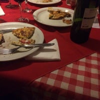 Photo taken at Parma Pizza by Márlon M. on 5/8/2014