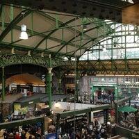 Photo taken at Borough Market by John P. on 3/30/2013