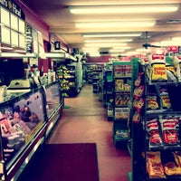 Photo taken at West Concord Supermarket by Dries B. on 3/23/2013