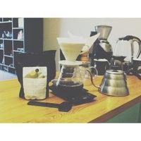 Photo taken at Double B Coffee & Tea by Bogdan on 8/14/2013
