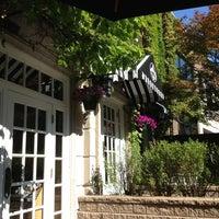 Photo taken at Best Western Plus Hawthorne Terrace Hotel by Steve M. on 8/11/2013