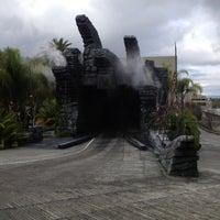 Das Foto wurde bei King Kong 360 3-D von Brittany H. am 1/27/2013 aufgenommen