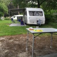 Photo taken at Molecaten Park Landgoed Ginkelduin by Anne H. on 6/11/2016