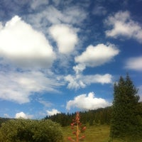 Photo taken at Vail Summit by Shannon H. on 8/31/2013