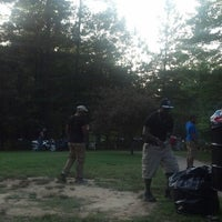 Photo taken at Piney Wood Park by Latricia P. on 6/15/2013
