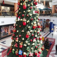 Photo taken at Mall Plaza de Los Ríos by Roberto V. on 12/14/2012