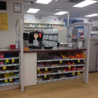Photo taken at Rite Aid by Steve P. on 5/23/2014