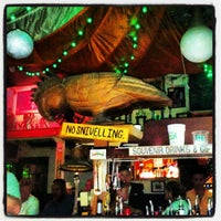 Photo taken at The Green Parrot by John B. on 12/26/2012