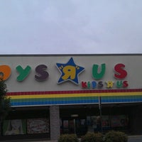 """Photo taken at Toys""""R""""Us by Tiffany C. on 11/5/2012"""