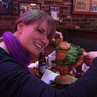 Photo taken at Lew's Grill & Bar by Jerry R. on 1/27/2013