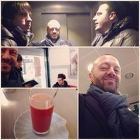 Photo taken at Vodafone Omnitel N.V. by Renato G. on 2/24/2014