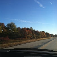 Photo taken at I-96 by Michelle R. on 10/12/2012