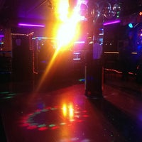 Photo taken at Club Silverstone by Benjamin T. on 12/25/2013