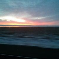 Photo taken at Stratford, TX by Ben on 12/26/2012