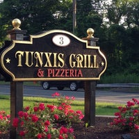 Photo taken at The Tunxis Grill by Michelle V. on 6/17/2014