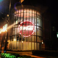 Photo taken at World of Coca-Cola by Jesse H. on 7/22/2013