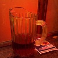Photo taken at Gojjo Ethiopian Bar & Restaurant by Ihsan A. on 5/11/2013