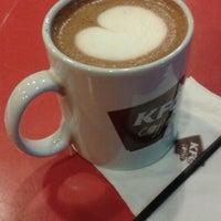 Photo taken at KFC / KFC Coffee by ariadi on 11/28/2014