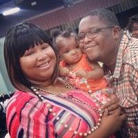 Photo taken at Dennis A Wicker Civic Center by Tashonda M. on 6/22/2014