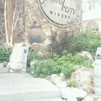 Photo taken at Prairie Berry Winery by Kara G. on 7/15/2013