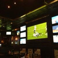 Photo taken at Christie's Sports Bar by Zaza C. on 8/16/2013