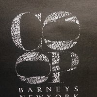 Photo taken at Barneys New York, Philadelphia by Baba Taiye R. on 10/4/2014