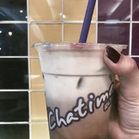 Photo taken at Chatime by Jaca Antoneitte L. on 10/12/2016